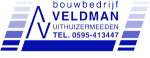 Bouwbedrijf Veldman logo